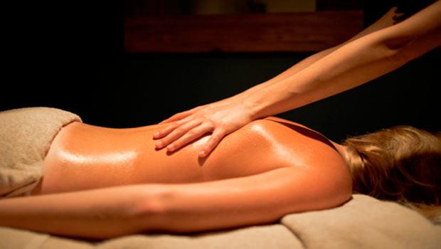 J'ai testé le massage californien et la presso esthétique à Reims