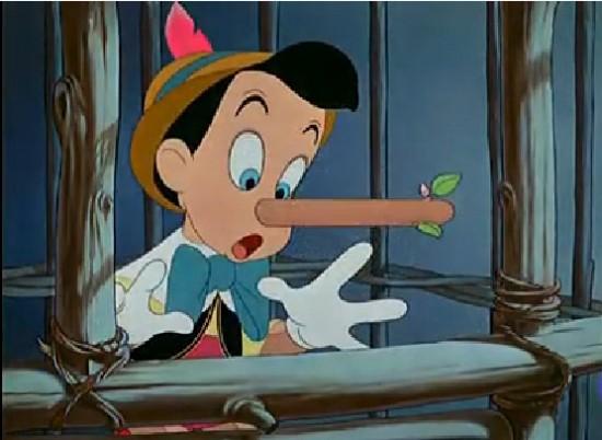 Les 6 mensonges qu'on raconte tous à nos enfants